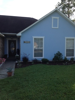 Repaint whole house. Pascagoula, Ms.
