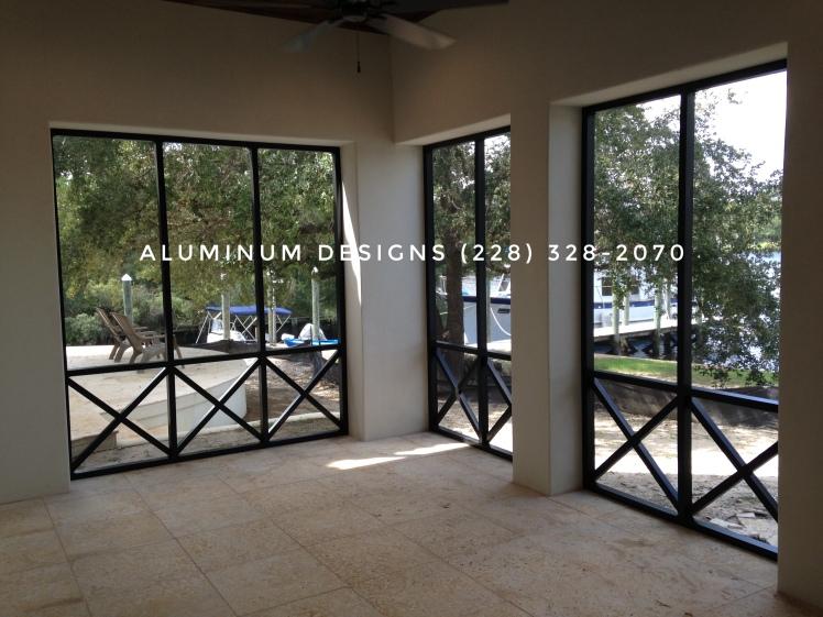 Aluminum Designs