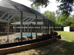 Aluminum Designs Saucier, Ms.